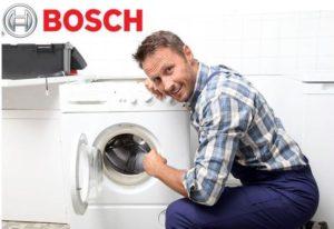 Как установить стиральную машину Bosch самостоятельно