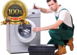Гарантия на стиральные машины Бош