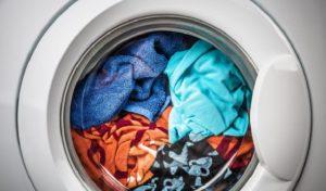 Как открыть стиральную машину LG, если она заблокирована