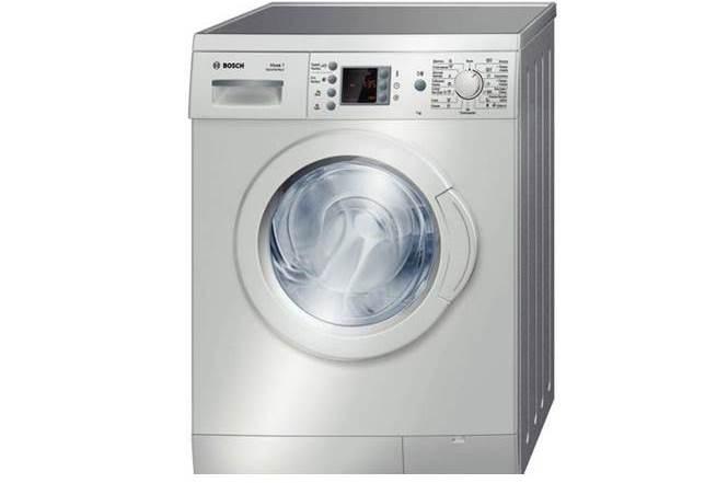 Bosch WAE 24468