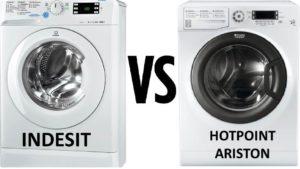 Какая стиральная машина лучше Индезит или Аристон