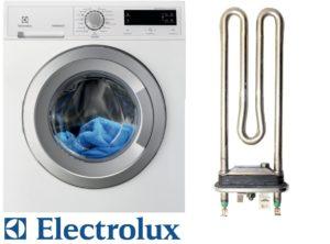 Как заменить ТЭН в стиральной машине Электролюкс
