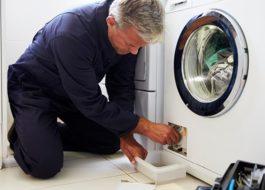 Стиральная машина Electrolux не сливает воду