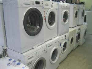 обзор стиральных машинок Канди
