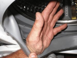 почему портится манжета стиральной машины Индезит