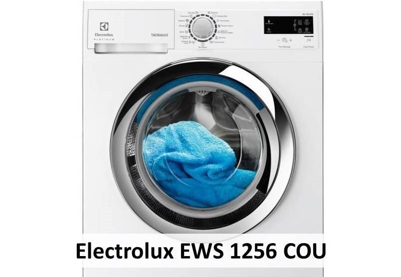 Electrolux EWS 1256 COU