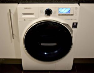 Обзор встраиваемых стиральных машин Самсунг