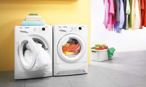 Как пользоваться стиральной машиной Занусси