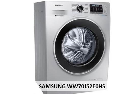 SAMSUNG WW70J52E0HS