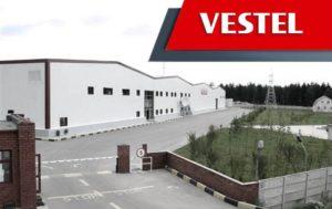 Вестел завод в России