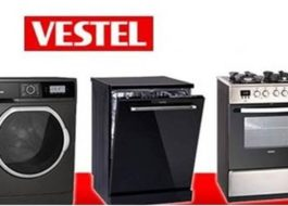Производитель стиральных машин Вестел