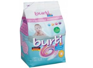 BURTI COMPACT BABY