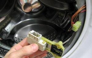 Принцип работы замка стиральной машины