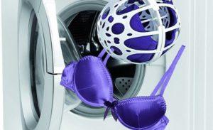 Как постирать бюстгальтер с косточками в стиральной машине