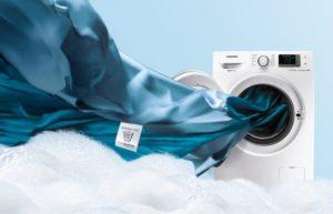 Как постирать занавески в стиральной машине