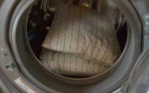 Как постирать подушку из бамбука в стиральной машине