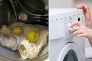 Как постирать полиэстер в стиральной машине автомат