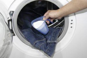 Можно ли сыпать порошок в барабан стиральной машины автомат
