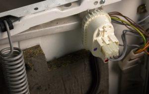 Что такое прессостат в стиральной машине?