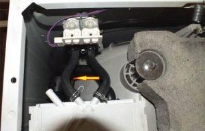 впускной клапан на стиральной машине