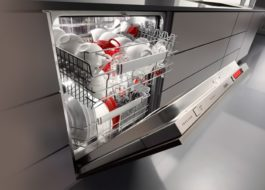 По каким критериям выбирать посудомоечную машину