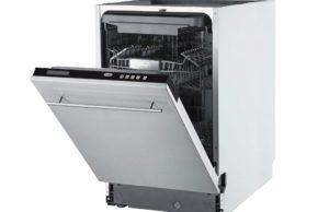 Что такое посудомоечная машина