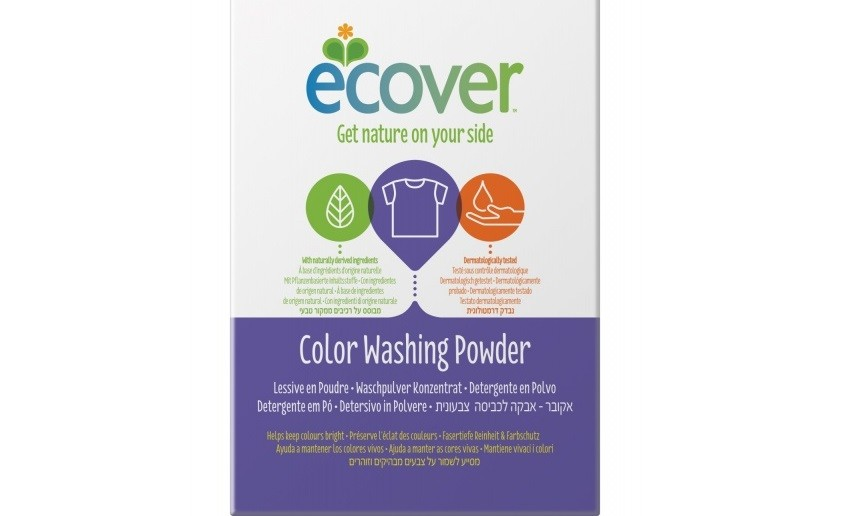 Ecover Color Washing Powder