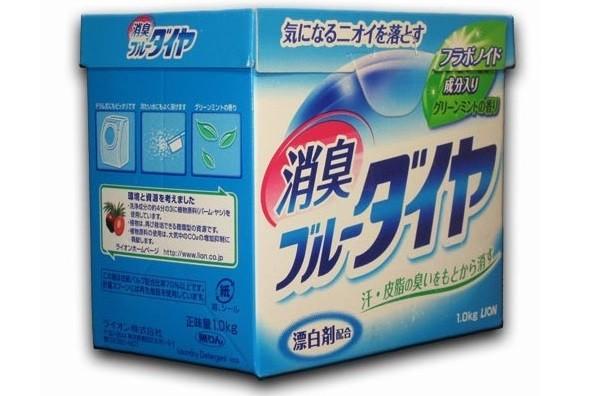 Lion Shoushu Blue Dia