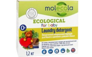 Molecola Ecological