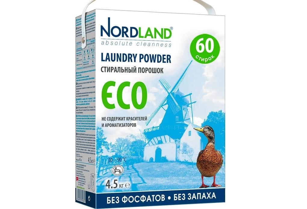 Nordland ECO