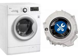 Какие стиральные машины имеют разборный бак