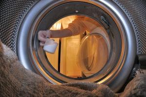 Как постирать чехлы для машины в стиральной машине?
