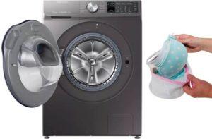 Как правильно стирать нижнее белье в стиральной машине
