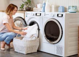 Как правильно укладывать белье в стиральную машину автомат