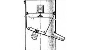 Как сделать корморезку из стиральной машины своими руками?