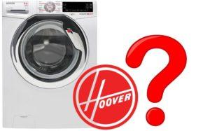 Кто производитель стиральной машины Hoover