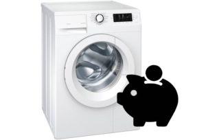 Самые экономичные стиральные машины