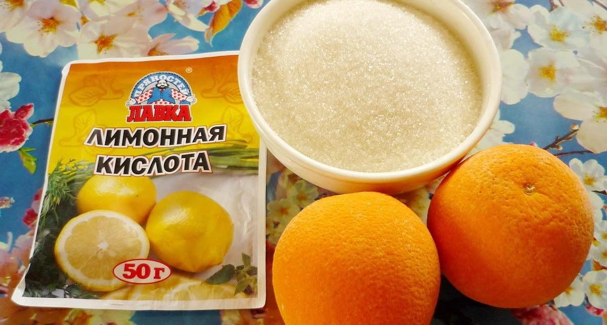 можно ли чистить лимонкой