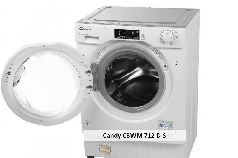 Candy CBWM 712 D-S