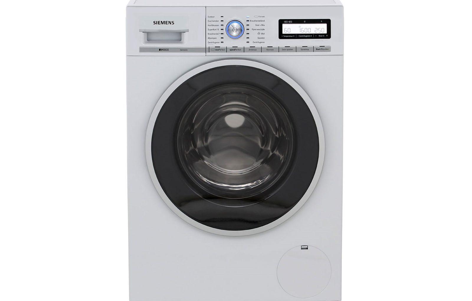 Siemens WM16S740