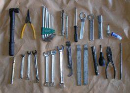 Какой инструмент нужен для ремонта стиральной машины