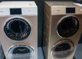 Китайские стиральные машины
