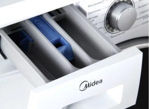 Кто производитель стиральной машины Midea