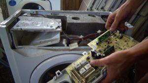 Многое будет зависеть от ремонтопригодности электронного модуля