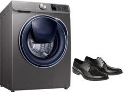 Можно ли стирать кожаную обувь в стиральной машине