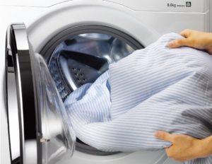 Нужна ли сушка в стиральной машине?