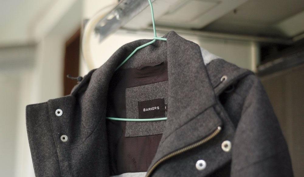 Разберитесь из какого материала сделано ваше пальто