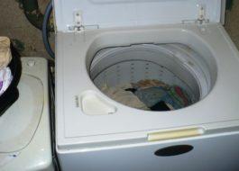 Ремонт стиральной машины Дэу своими руками