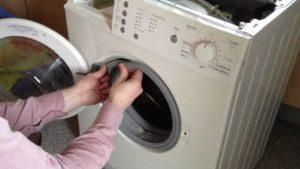 Техническое обслуживание стиральной машины своими руками