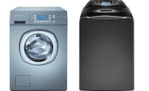 американские стиральные машины